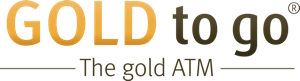 Logotipo Gold To Go