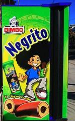 bimbo vending