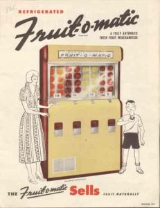 Vía Vintage Vending