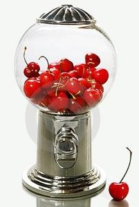 aludable que se puede comer y beber en las máquinas expendedoras que normalmente vemos?