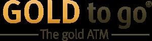 Logotipo Gold To Go